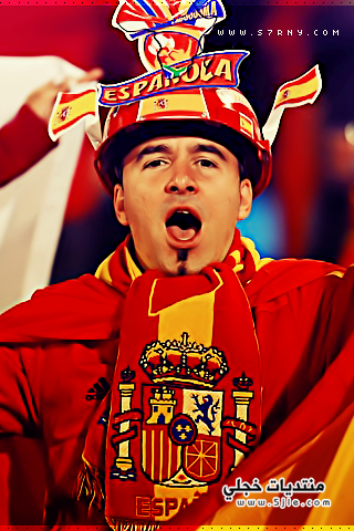 رمزيات منتخب اسبانيا