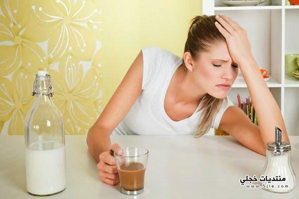 علاج الصداع بدون ادوية طريقة