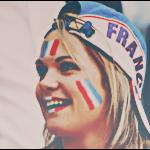 رمزيات منتخب فرنسا