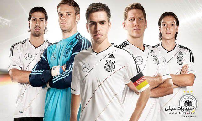منتخب المانيا العالم 2014 منتخب