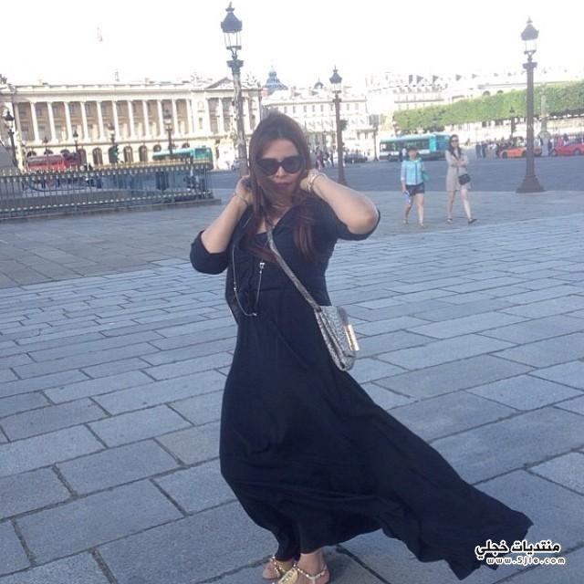 احلام باريس