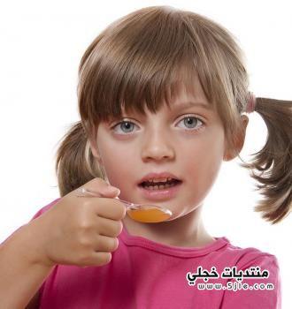 الكحة الاطفال علاج الكحة الاطفال