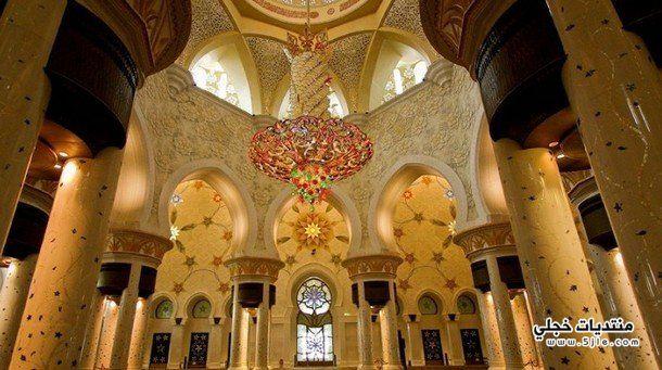 افضل معالم سياحية دينية العالم