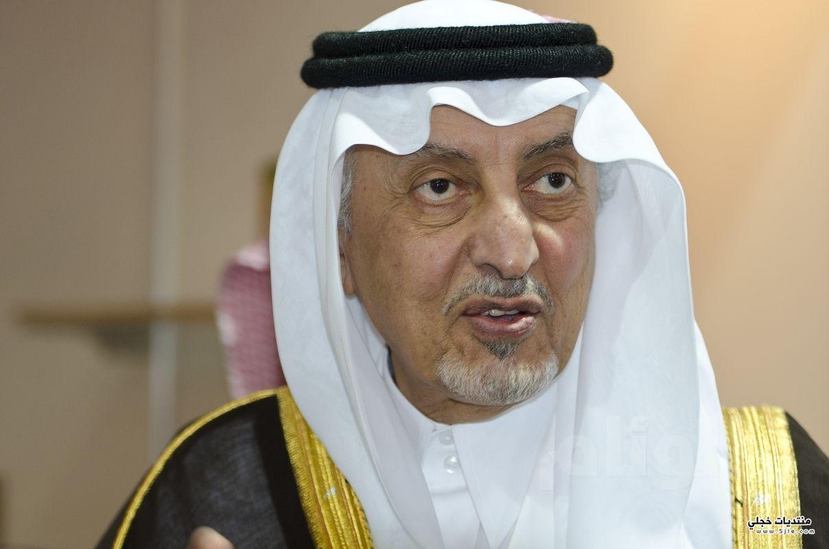 خالد الفيصل يدشن اكبر مشروع