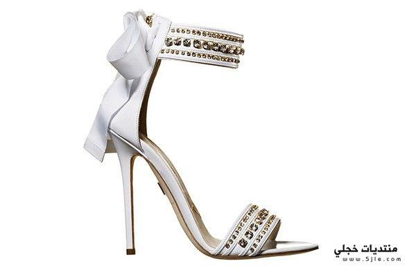 احذية للسهرات 2016