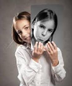 الفصام الاطفال