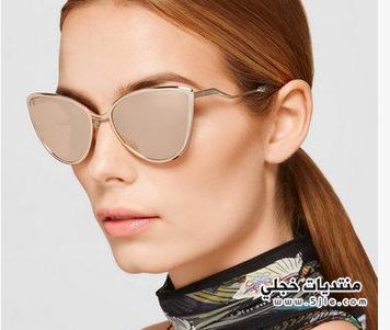 موديلات نظارات شمسية 2017