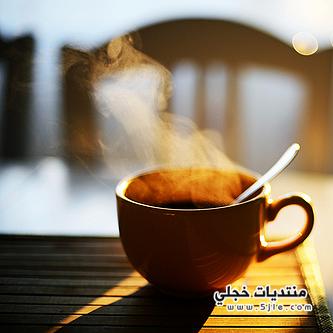 رمزيات انستقرام قهوة