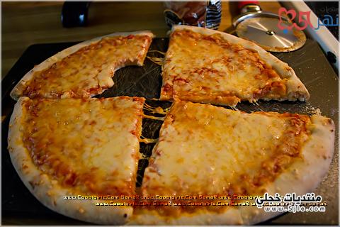 رمزيات بيتزا انستقرام
