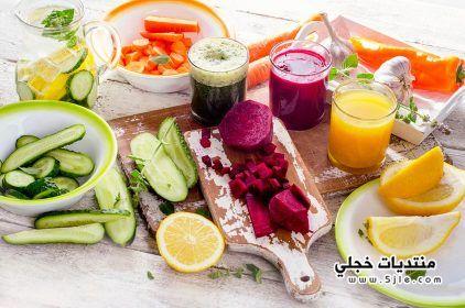 الديتوكس رمضان