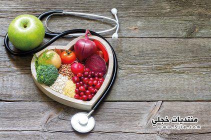 نصائح تحمي ارتفاع الدم