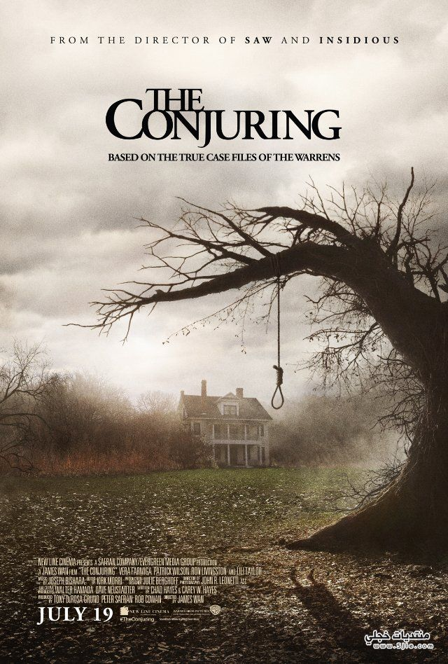Conjuring 2013 مترجم Conjuring 2013