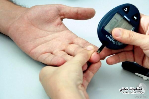 مرضى السكر رمضان نصائح لمرضى