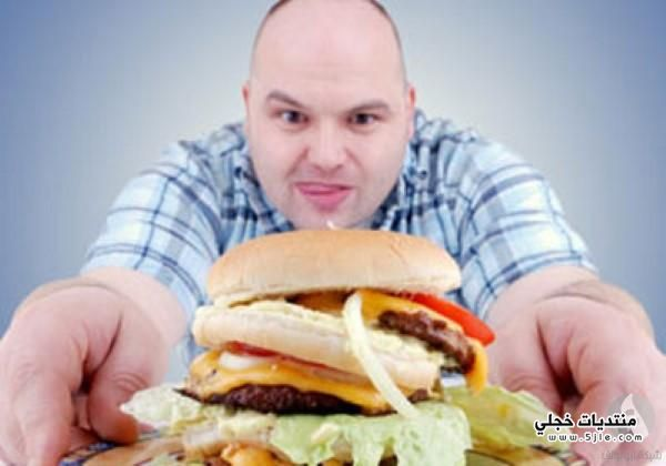 عادات غذائية خاطئة رمضان عادات