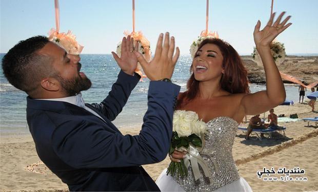 زواج الين الين تتزوج مدير