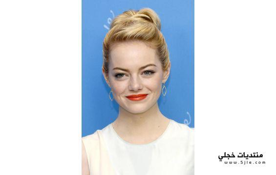 ����� Emma Stone