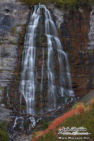 شلالات اجمل الشلالات شلالات العالم