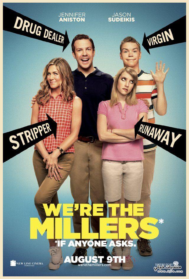 We're Millers 2013 لاين We're