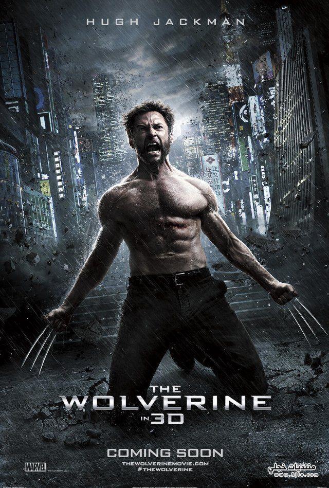 Wolverine 2013 ���� Wolverine 2013