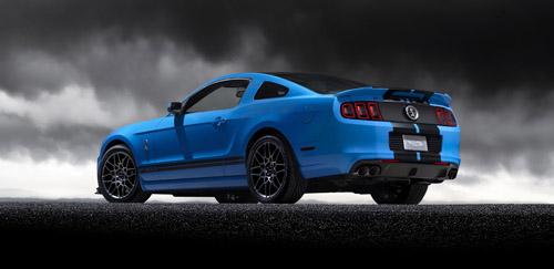 سيارة موستنج 2014 Mustang 2014