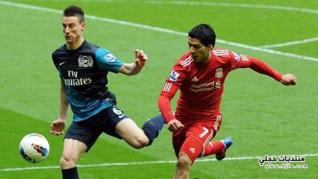 سواريز يفضل ارسنال ريال مدريد