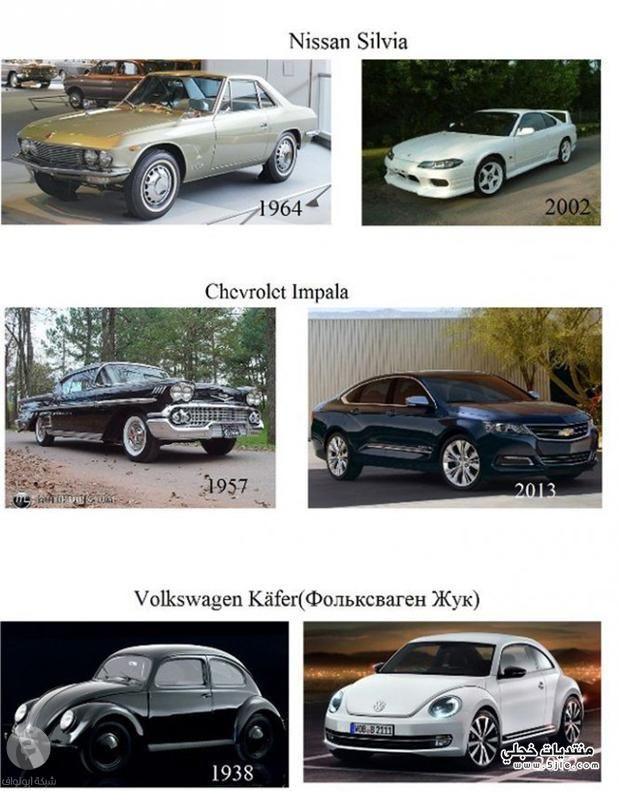 اشهر سيارات العالم نماذج اشهر