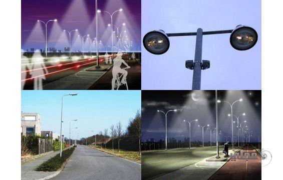 مصابيح شوارع