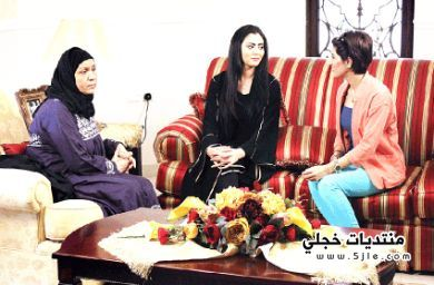 مسلسل الجنة رمضان حلقات مسلسل