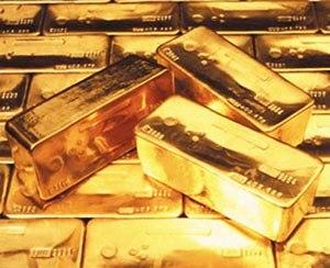 ارتفع الذهب الذهب اخبار الذهب
