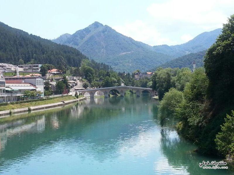 البوسنة والهرسك السياحة البوسنة والهرسك