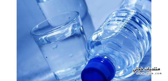 الماء انقاص الوزن فوائد الماء