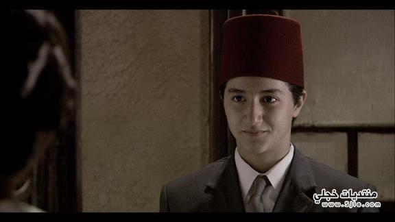 احمد مالك الممثل احمد مالك
