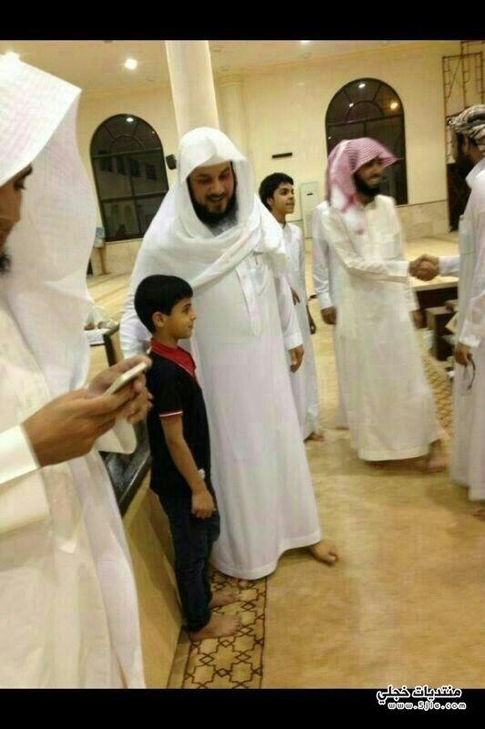 الشيخ محمد العريفي محمد العريفي