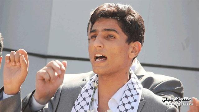 محمد عساف يستقبل برشلونة فلسطين