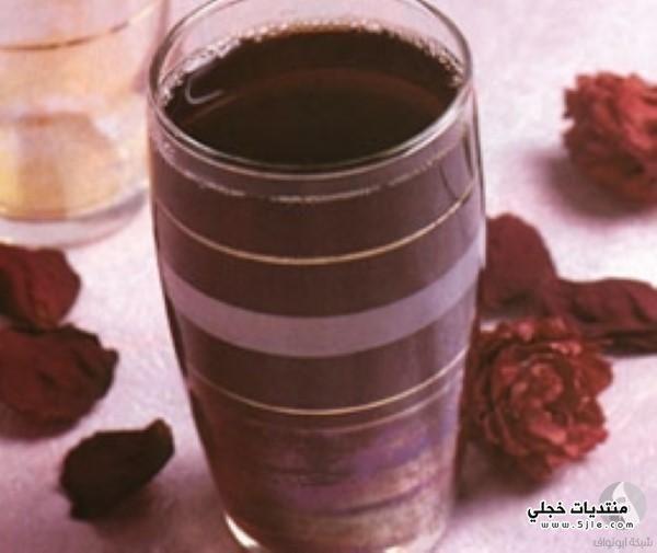 مشروبات رمضانية جديدة مشروبات رمضانية