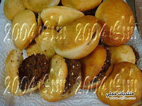 قوراب الجبنه السوريه طريقة قوراب