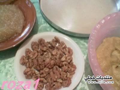 حلويات العيد بالصور
