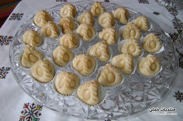 حلويات مغربية حلويات مغربية