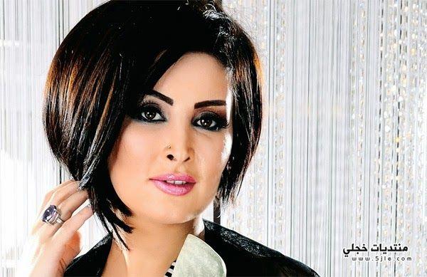 اعتزال الممثلة السعودية مروة محمد