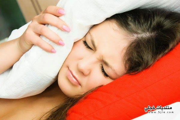 التهابات الاذن علاج التهابات الاذن