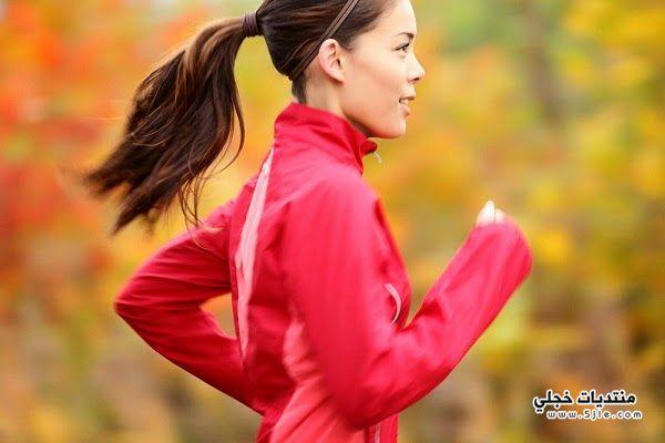 نصائح ممارسة الرياضة الاجواء الحارة