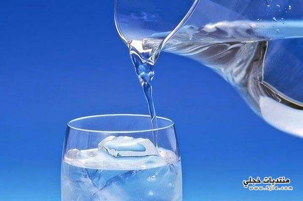 تجنب العطش اثناء الصيام