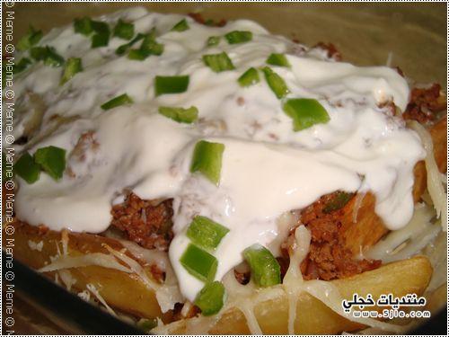 وجبات رمضان رمضان اطعمة رمضانية