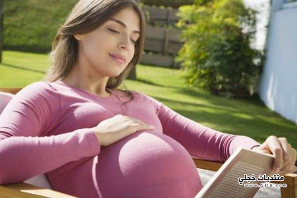 نصائح غذائية للحامل والمرضعة الصوم