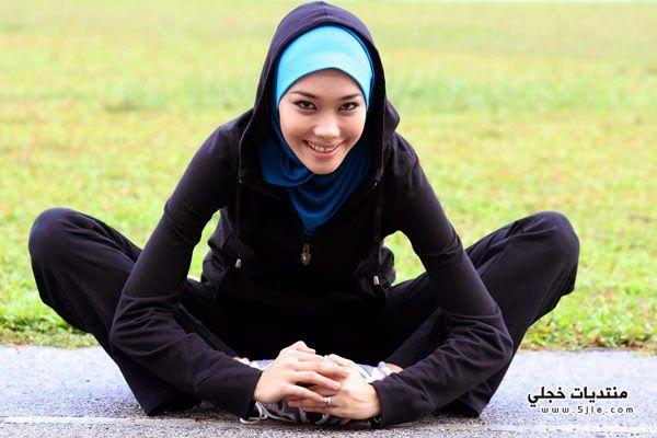 نصائح للرياضة رمضان ممارسة الرياضة