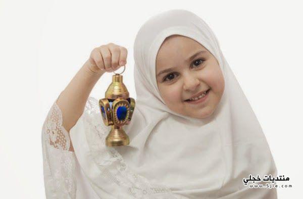 نصائح لتشجيع الطفل الاعمال الخيرية