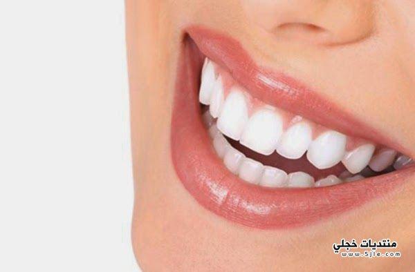 مشاكل الاسنان وتقرحات الفم رمضان