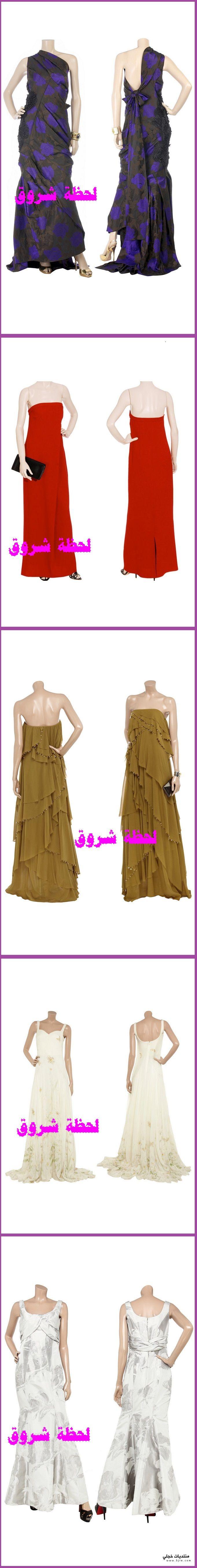 Evening Dresses2015