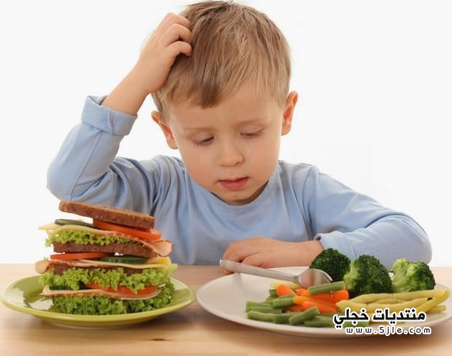 الاطعمة التى تزيد نسبه الذكاء
