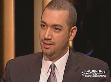 معلومات الداعية مسعود